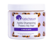après shampoing Kalia Nature Protect My Hair